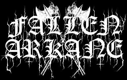 Fallen Arkane - Logo