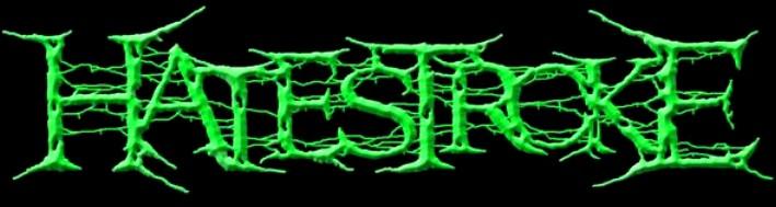 Hatestroke - Logo