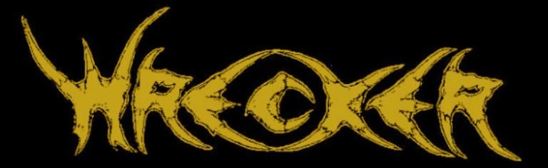 Wrecker - Logo