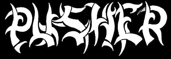 Pusher - Logo