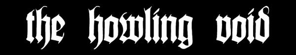 The Howling Void - Logo