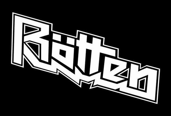 Rötten - Logo