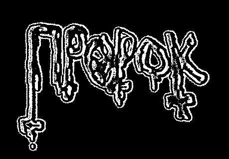 Prorok - Logo