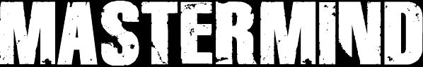 Mastermind - Logo
