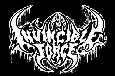 Invincible Force - Logo