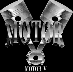 Motor V - Logo