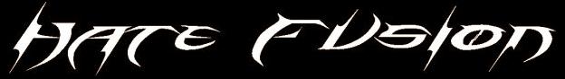 Hate Fusion - Logo