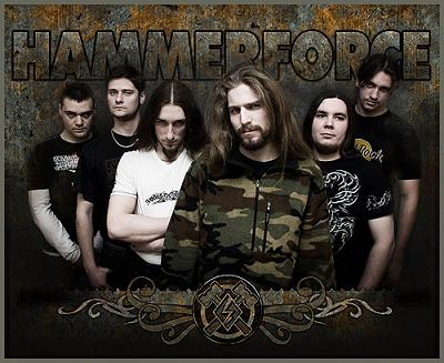 Hammerforce - Photo