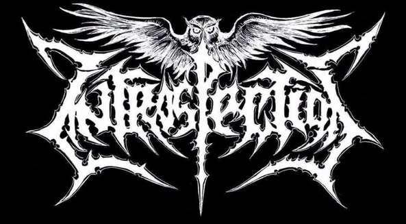 Introspection - Logo