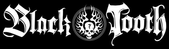 Black Tooth - Logo