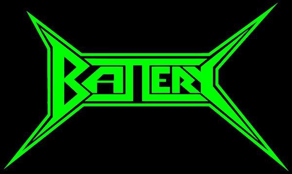 Battery - Logo