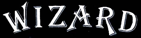 Wizard - Logo