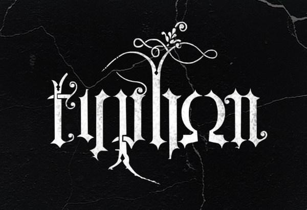 Typhων - Logo