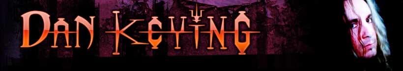 Dan Keying - Logo