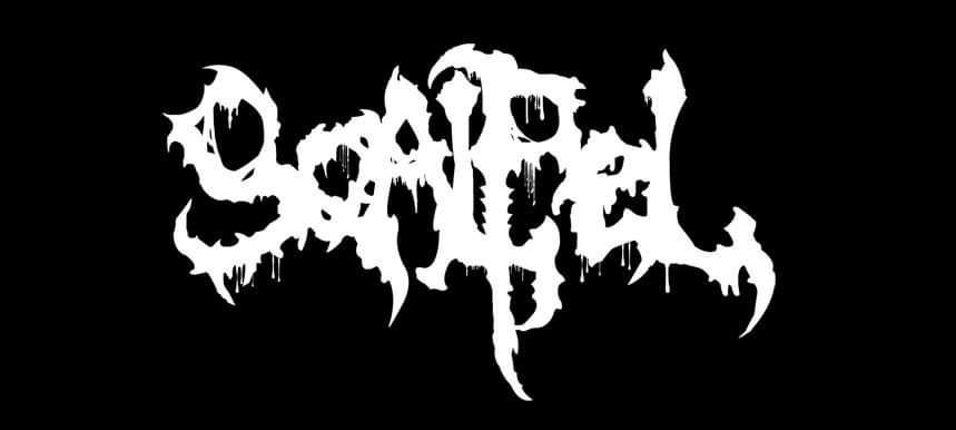 Scalpel - Logo