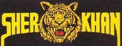 Sherkhan - Logo