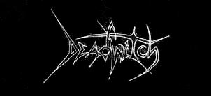 Deadwitch - Logo