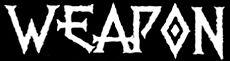 Weapon NL - Logo