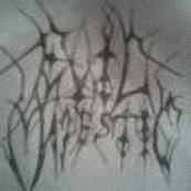 Evil Majestic - Logo