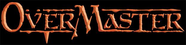 OverMaster - Logo