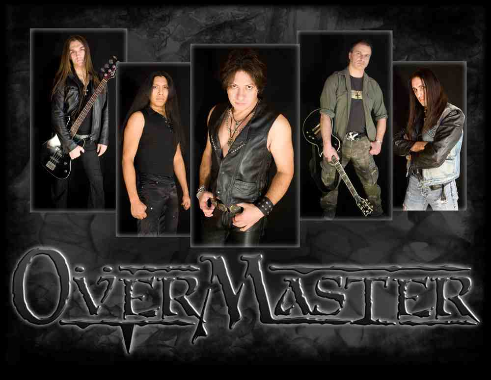 OverMaster - Photo