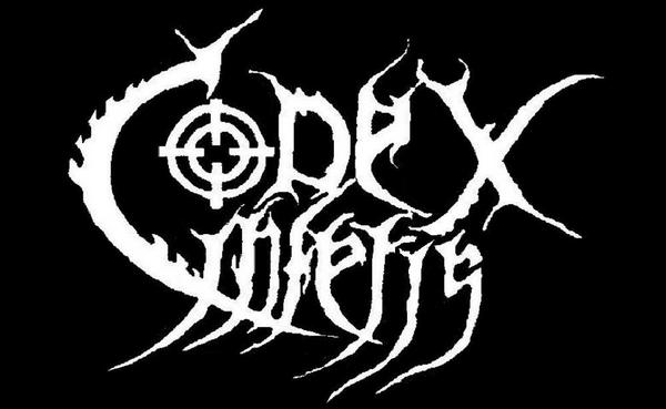 Codex Inferis - Logo