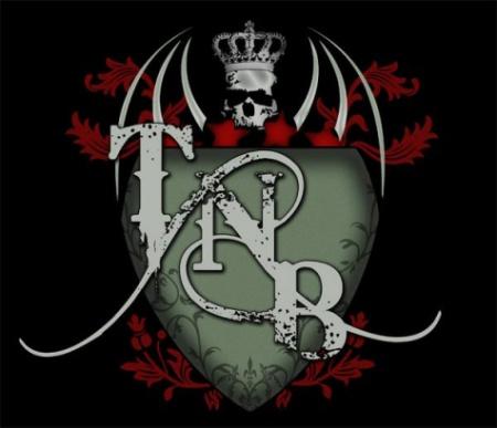 The New Black - Logo