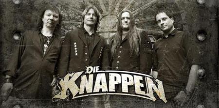 Die Knappen - Photo