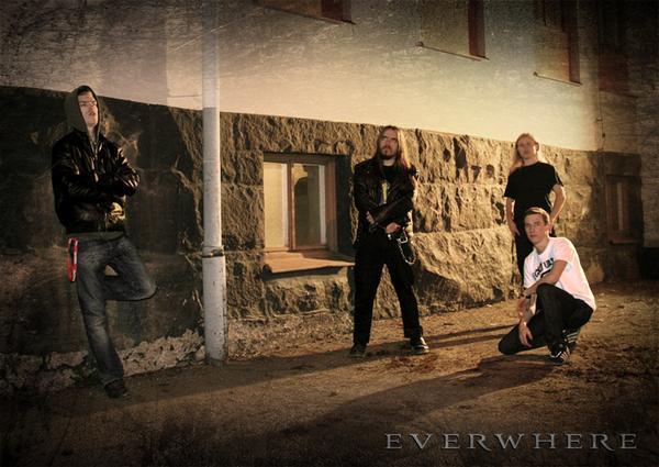 Everwhere - Photo