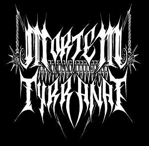 Mortem Tyrranae - Logo