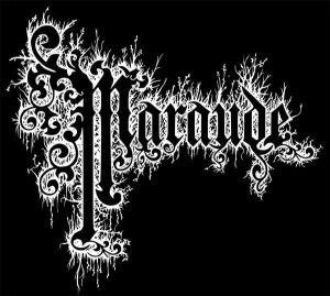 Maraude - Logo