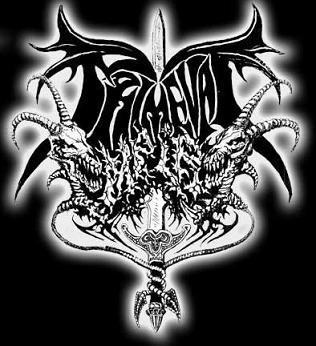 Primeval Empire - Logo