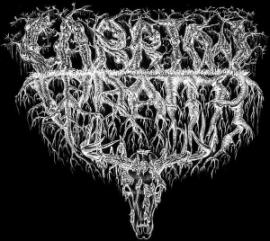 Carrion Wraith - Logo
