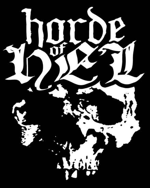 Horde of Hel - Logo