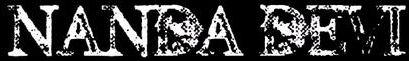 Nanda Devi - Logo