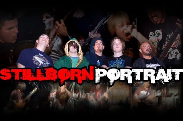 Stillborn Portrait - Photo