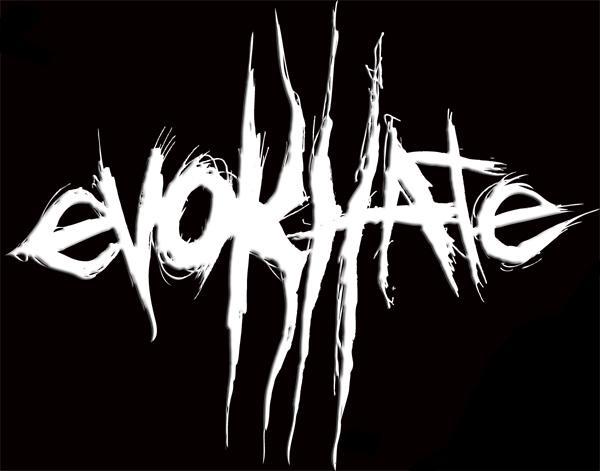 Evok'hate - Logo