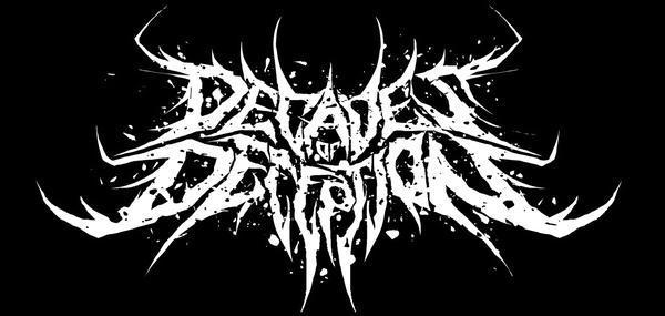 Decades of Deception - Logo