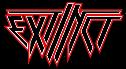 Extinct - Logo