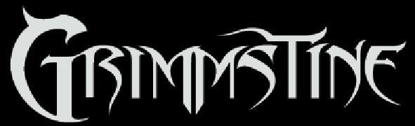 Grimmstine - Logo