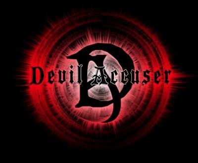 Devil Accuser - Logo