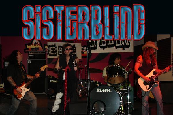 Sisterblind - Photo