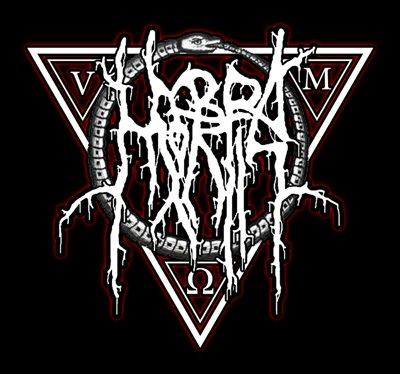 Vmbra Mortis - Logo