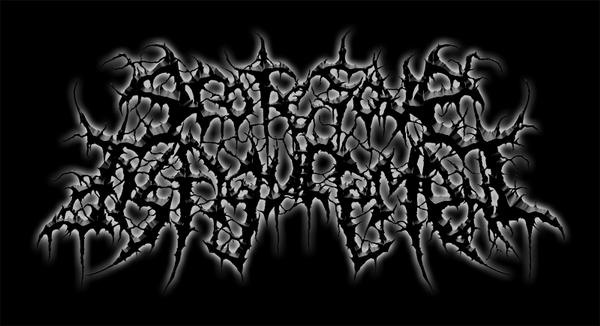 Grotesque Disfigurement - Logo