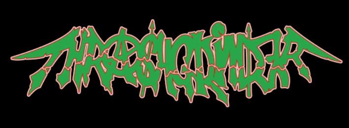 Thrashgrinder - Logo