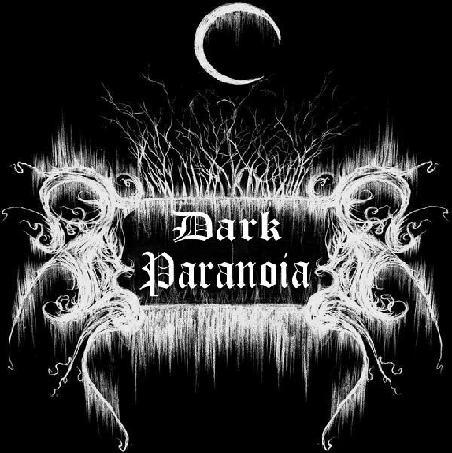 Dark Paranoia - Logo