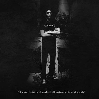 Dark Paranoia - Photo