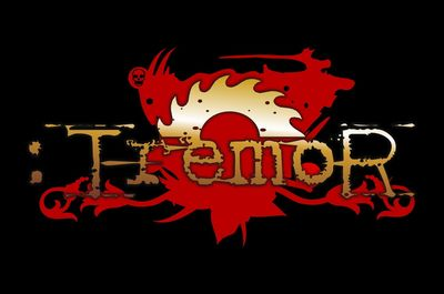 :Tremor - Logo