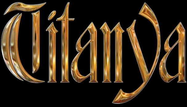 Titanya - Logo