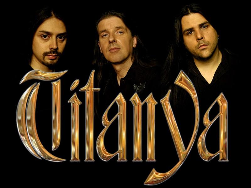 Titanya - Photo
